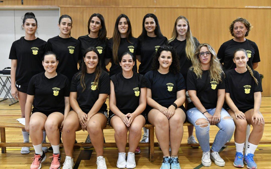 L'Esportiu Castelldefels comença la lliga aquest cap de setmana