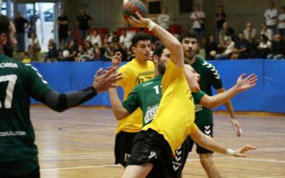 Sort desigual pels Sèniors de l'Esportiu Castelldefels