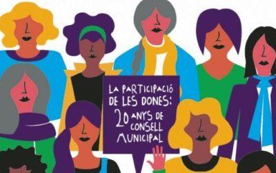 L'Esportiu Castelldefels participa i dona suport a les Jornades de les Dones de Castelldefels