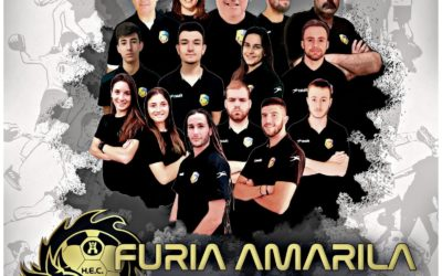 Nou Staff Tècnic temporada 2020/21